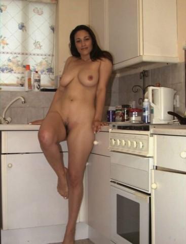 Sextreffen nach dem Frühstück